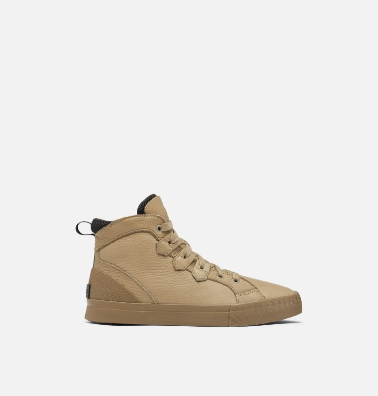 CARIBOU™ SNEAKER MID WP | 297 | 10 Men's Caribou™ Sneaker Mid Boot, Khaki II, front
