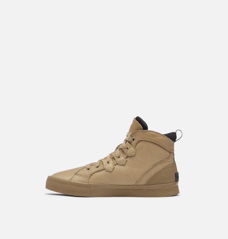 CARIBOU™ SNEAKER MID WP | 297 | 8 Men's Caribou™ Sneaker Mid Boot, Khaki II, medial