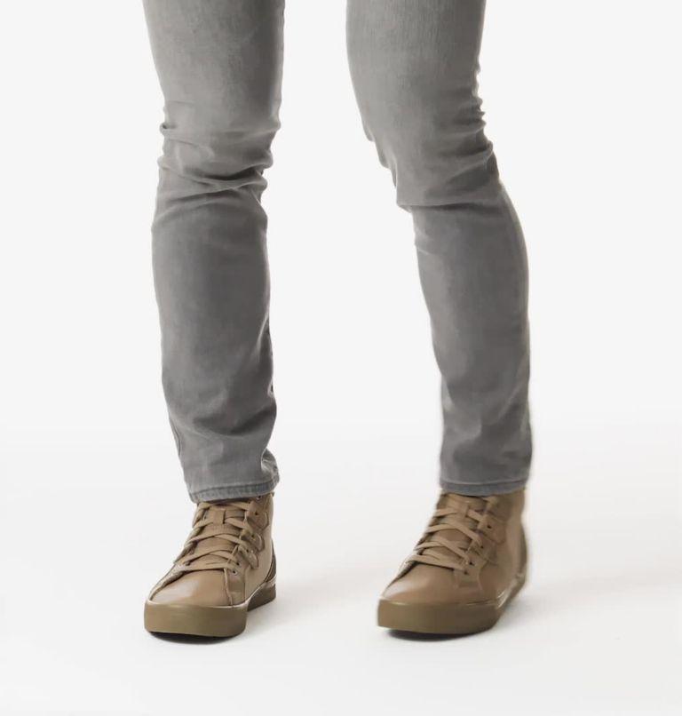 CARIBOU™ SNEAKER MID WP | 297 | 14 Men's Caribou™ Sneaker Mid Boot, Khaki II, video