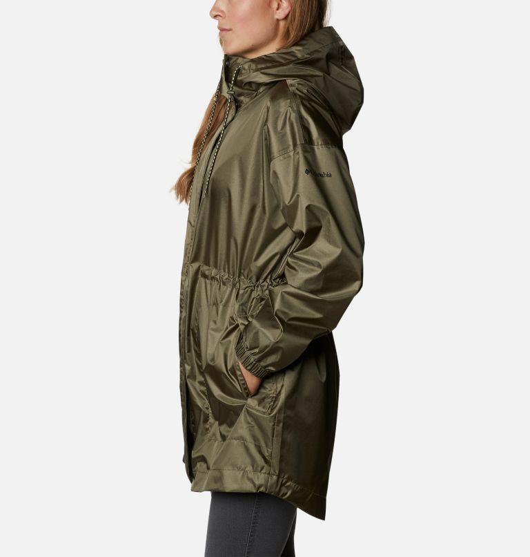 Splash Side™ Jacket | 397 | XS Women's Splash Side™ Jacket, Stone Green, a1