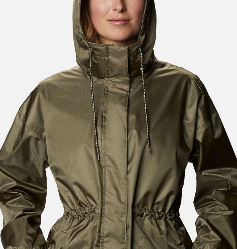 Splash Side™ Jacket | 397 | XS Women's Splash Side™ Jacket, Stone Green, a2