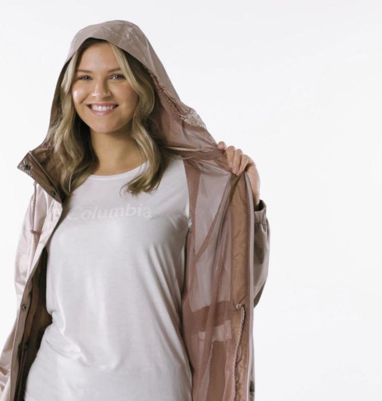 Women's Splash Side™ Jacket Women's Splash Side™ Jacket, video