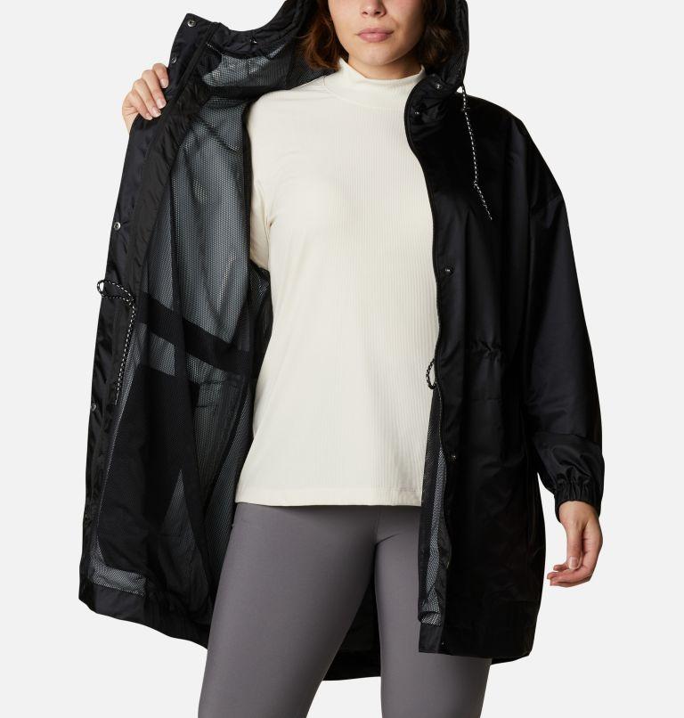 Splash Side™ Jacket | 010 | 2X Women's Splash Side™ Jacket - Plus Size, Black, a3