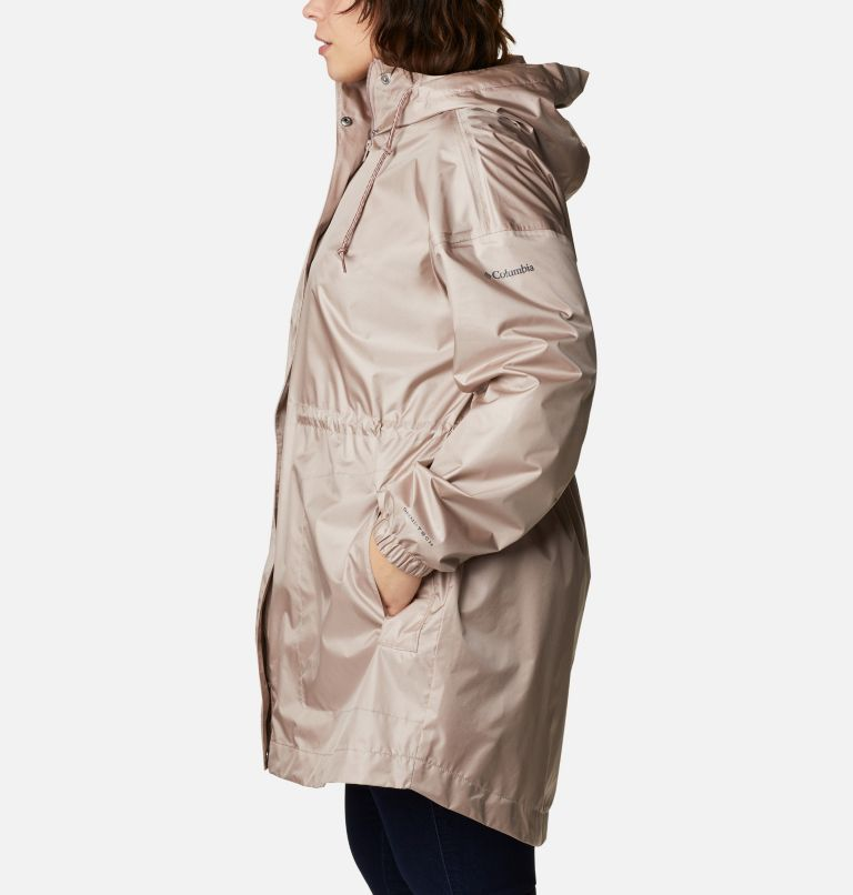 Women's Splash Side™ Jacket - Plus Size Women's Splash Side™ Jacket - Plus Size, a1