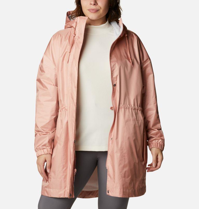 Women's Splash Side™ Jacket - Plus Size Women's Splash Side™ Jacket - Plus Size, a4