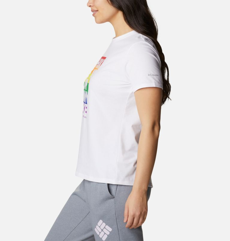 T-shirt imprimé Sun Trek™ Pride pour femme T-shirt imprimé Sun Trek™ Pride pour femme, a1