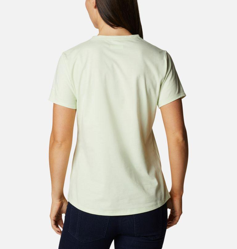 Women's Sun Trek™ Graphic T-Shirt Women's Sun Trek™ Graphic T-Shirt, back