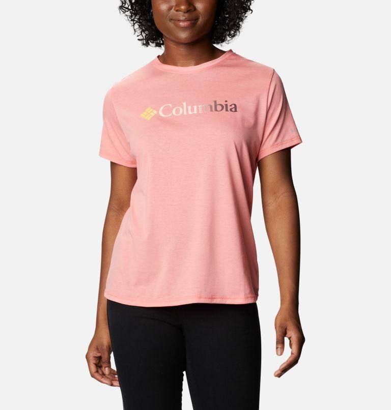 Women's Sun Trek™ Graphic T-Shirt Women's Sun Trek™ Graphic T-Shirt, front