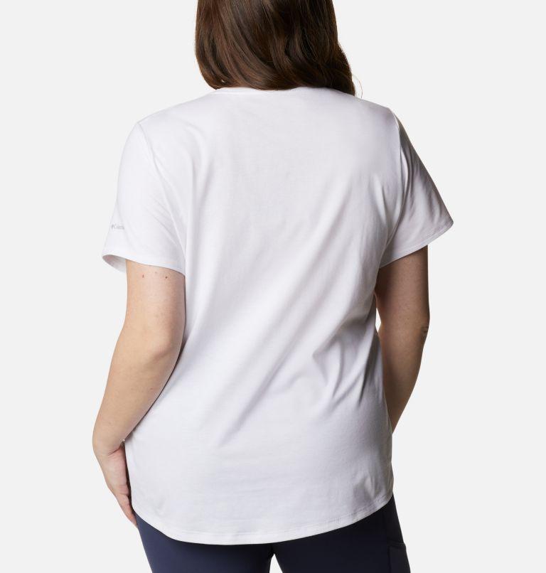 Women's Sun Trek™ Graphic T-Shirt - Plus Size Women's Sun Trek™ Graphic T-Shirt - Plus Size, back