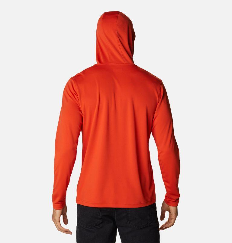 Mist Trail™ Hoodie | 846 | L Chandail à capuchon Mist Trail™ pour homme, Bonfire, back