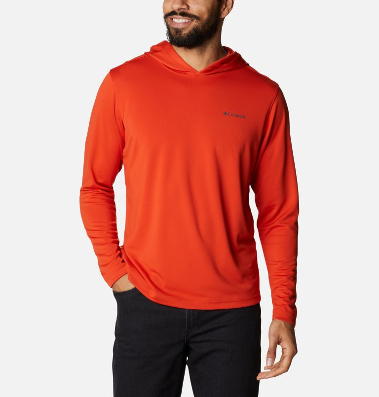 Men's Mist Trail™ Hoodie Men's Mist Trail™ Hoodie, front