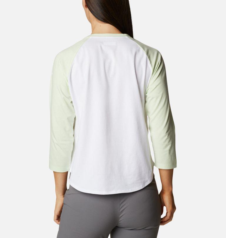 Women's Sun Trek™ Three-Quarter Sleeve T-Shirt Women's Sun Trek™ Three-Quarter Sleeve T-Shirt, back