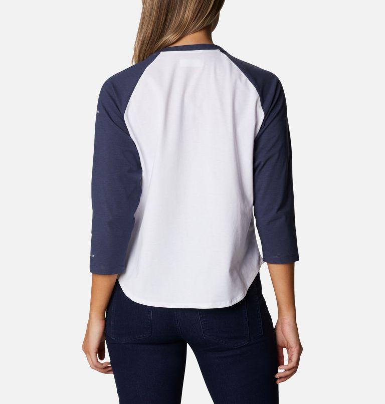 T-shirt à manches trois-quarts Sun Trek™ pour femme T-shirt à manches trois-quarts Sun Trek™ pour femme, back
