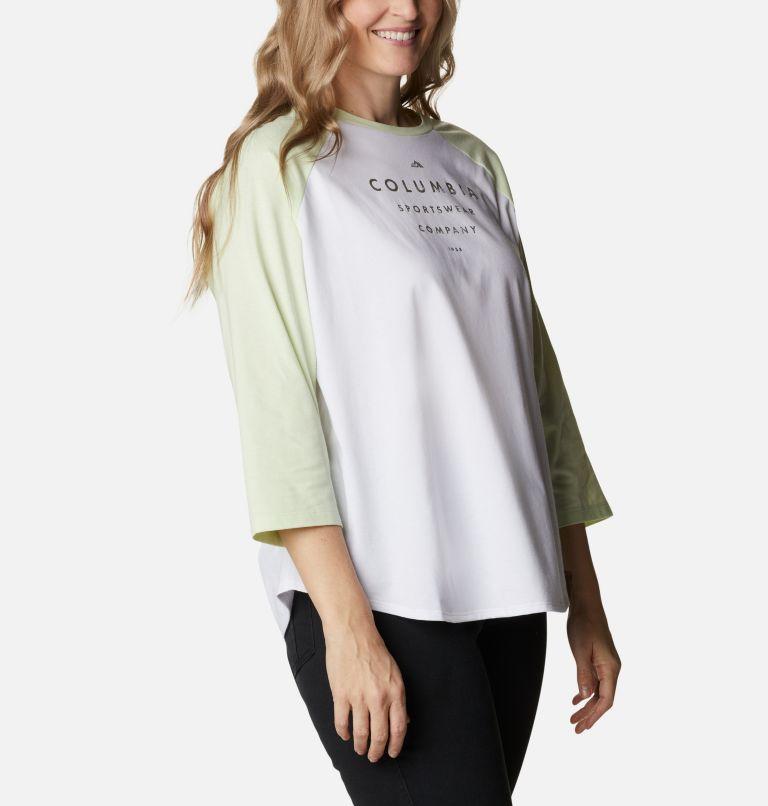 Women's Sun Trek™ Three-Quarter Sleeve T-Shirt - Plus Size Women's Sun Trek™ Three-Quarter Sleeve T-Shirt - Plus Size, a3