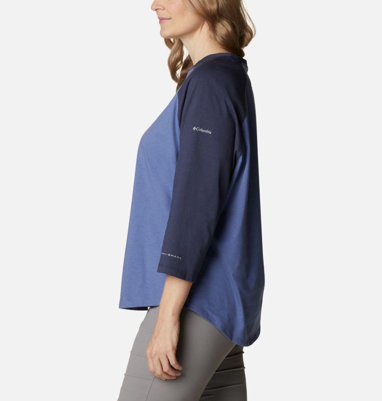 T-shirt à manches trois-quarts Sun Trek™ pour femme - Grandes tailles T-shirt à manches trois-quarts Sun Trek™ pour femme - Grandes tailles, a1