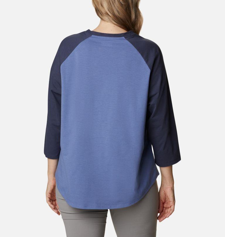T-shirt à manches trois-quarts Sun Trek™ pour femme - Grandes tailles T-shirt à manches trois-quarts Sun Trek™ pour femme - Grandes tailles, back