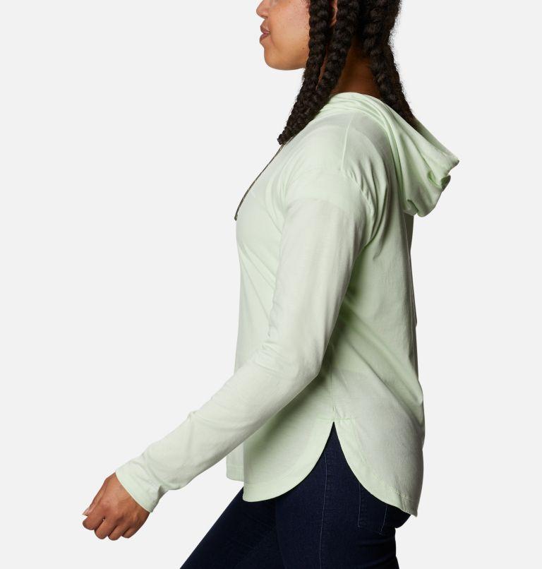 Women's Sun Trek™ Hooded Pullover Women's Sun Trek™ Hooded Pullover, a1