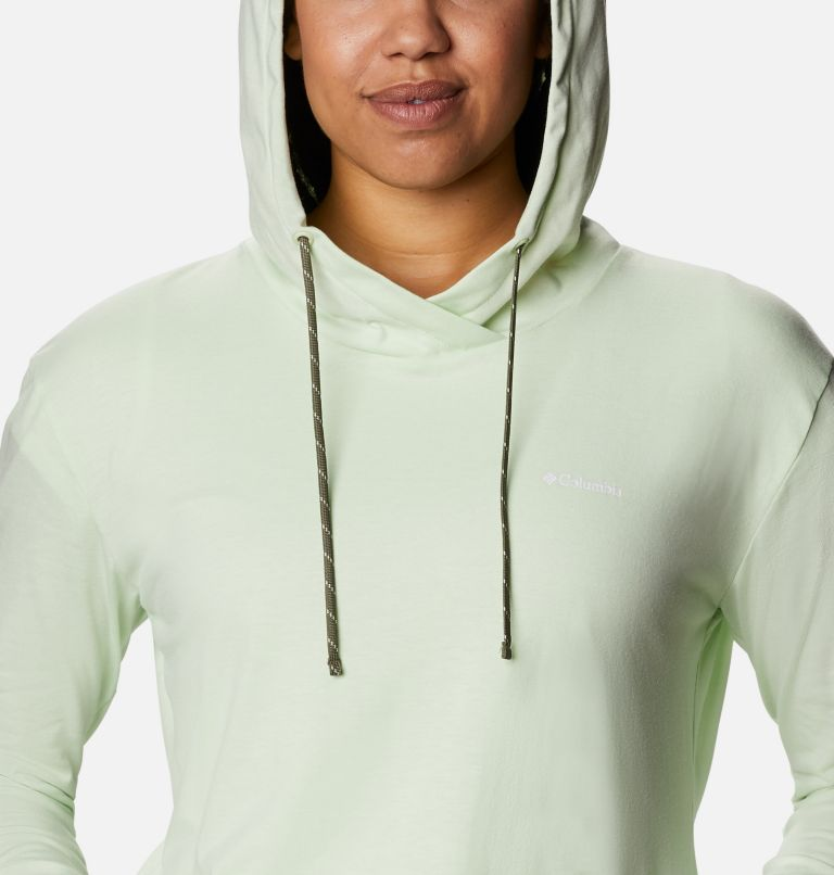 Women's Sun Trek™ Hooded Pullover Women's Sun Trek™ Hooded Pullover, a2