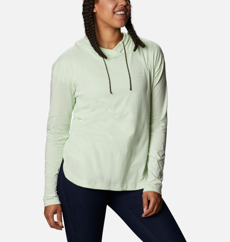 Women's Sun Trek™ Hooded Pullover Women's Sun Trek™ Hooded Pullover, a3