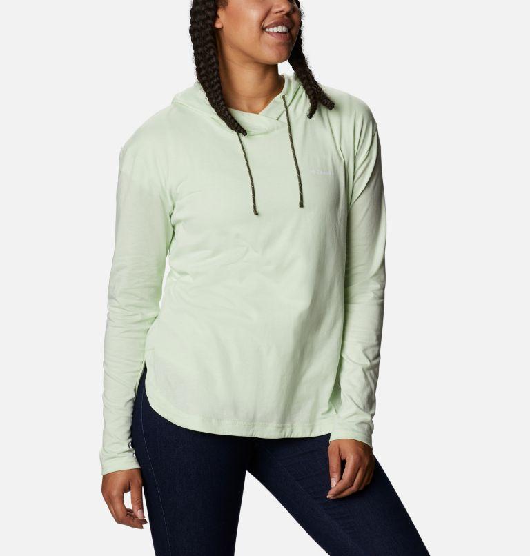Women's Sun Trek™ Hooded Pullover Women's Sun Trek™ Hooded Pullover, a3