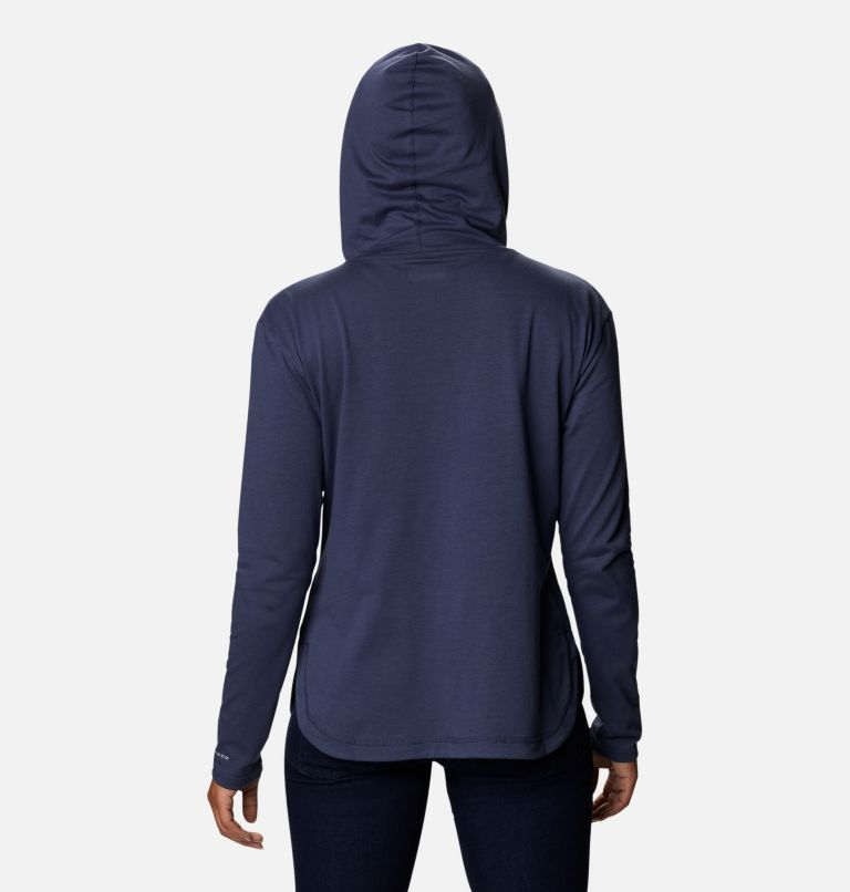 Women's Sun Trek™ Hooded Pullover Women's Sun Trek™ Hooded Pullover, back