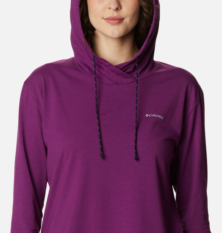 Women's Sun Trek™ Hooded Pullover Women's Sun Trek™ Hooded Pullover, a2