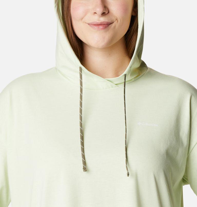 Women's Sun Trek™ Hooded Pullover - Plus Size Women's Sun Trek™ Hooded Pullover - Plus Size, a2