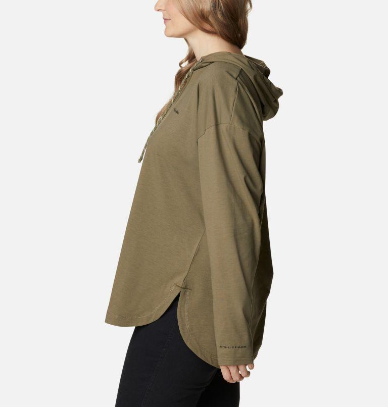 Women's Sun Trek™ Hooded Pullover - Plus Size Women's Sun Trek™ Hooded Pullover - Plus Size, a1