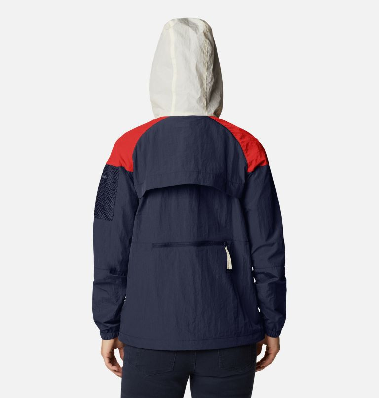Women's Wallowa Park™ Lined Jacket Women's Wallowa Park™ Lined Jacket, back