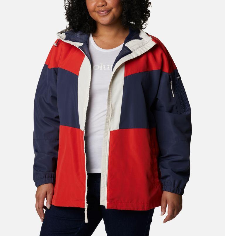 Women's Wallowa Park™ Lined Jacket - Plus Size Women's Wallowa Park™ Lined Jacket - Plus Size, a8