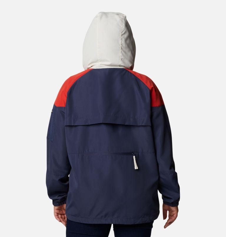 Women's Wallowa Park™ Lined Jacket - Plus Size Women's Wallowa Park™ Lined Jacket - Plus Size, back