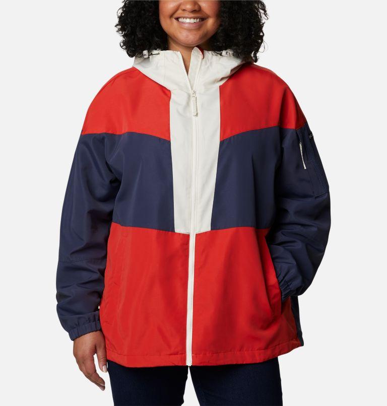 Women's Wallowa Park™ Lined Jacket - Plus Size Women's Wallowa Park™ Lined Jacket - Plus Size, front