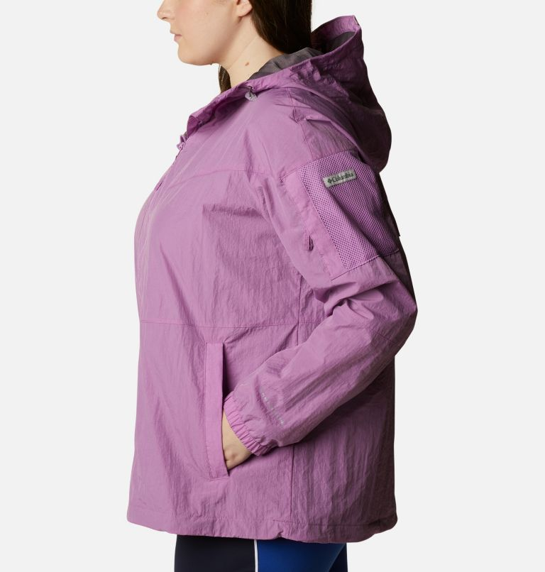 Women's Wallowa Park™ Lined Jacket - Plus Size Women's Wallowa Park™ Lined Jacket - Plus Size, a1