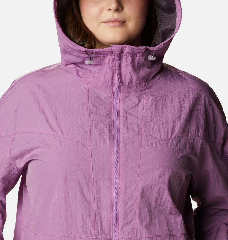 Women's Wallowa Park™ Lined Jacket - Plus Size Women's Wallowa Park™ Lined Jacket - Plus Size, a2