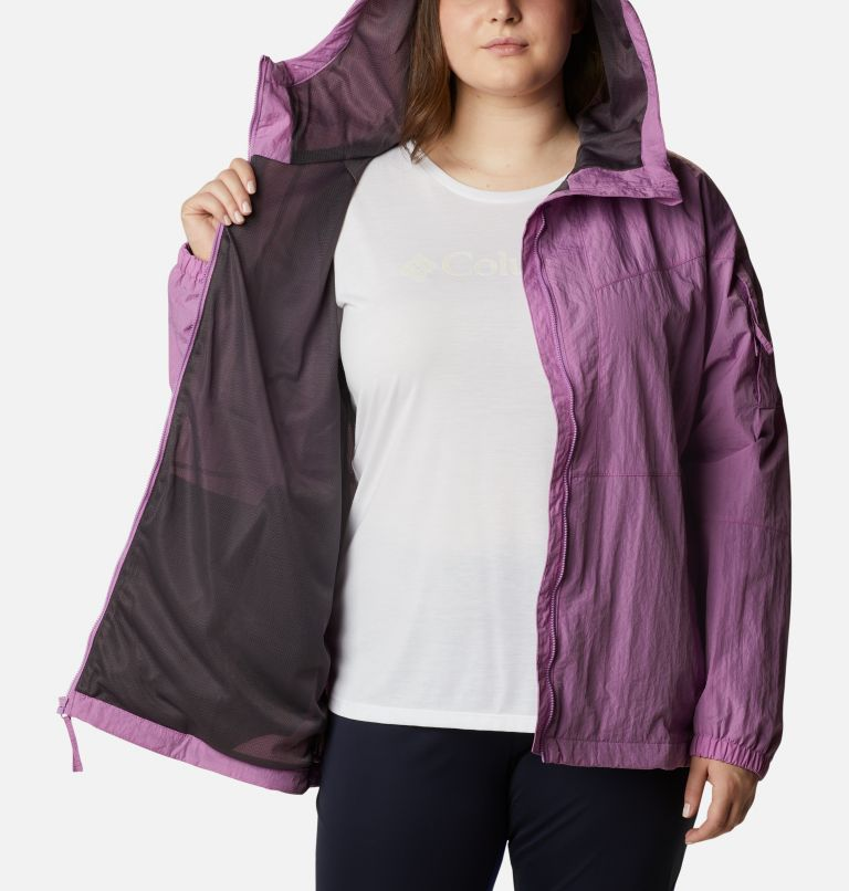 Women's Wallowa Park™ Lined Jacket - Plus Size Women's Wallowa Park™ Lined Jacket - Plus Size, a3