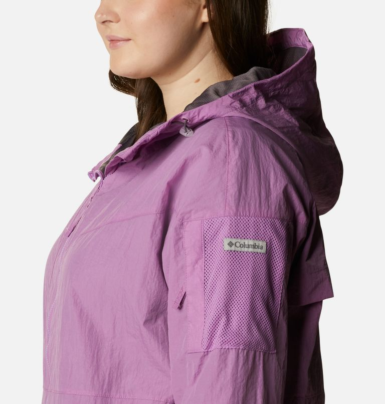 Women's Wallowa Park™ Lined Jacket - Plus Size Women's Wallowa Park™ Lined Jacket - Plus Size, a5