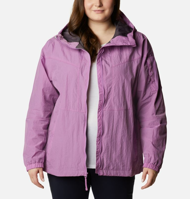 Women's Wallowa Park™ Lined Jacket - Plus Size Women's Wallowa Park™ Lined Jacket - Plus Size, a8