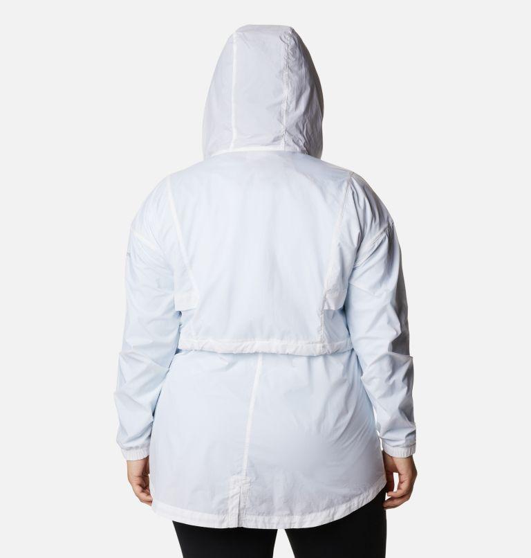 Women's Punchbowl™ Jacket - Plus Size Women's Punchbowl™ Jacket - Plus Size, back