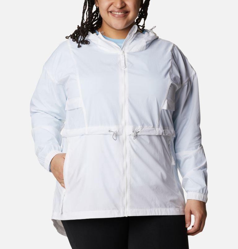Women's Punchbowl™ Jacket - Plus Size Women's Punchbowl™ Jacket - Plus Size, front