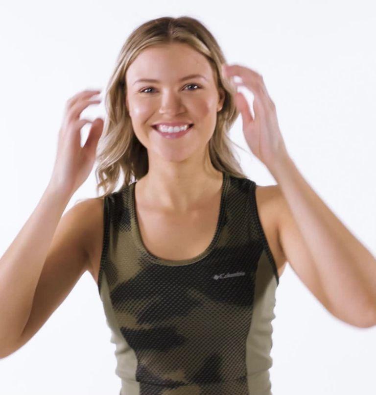 Women's Windgates™ II Cropped Tank Women's Windgates™ II Cropped Tank, video
