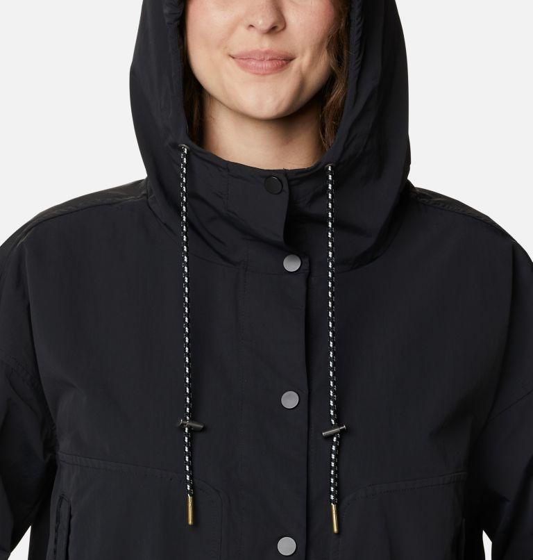 Day Trippin'™ Crop Jacket | 010 | XL Women's Day Trippin'™ Crop Jacket, Black, a2