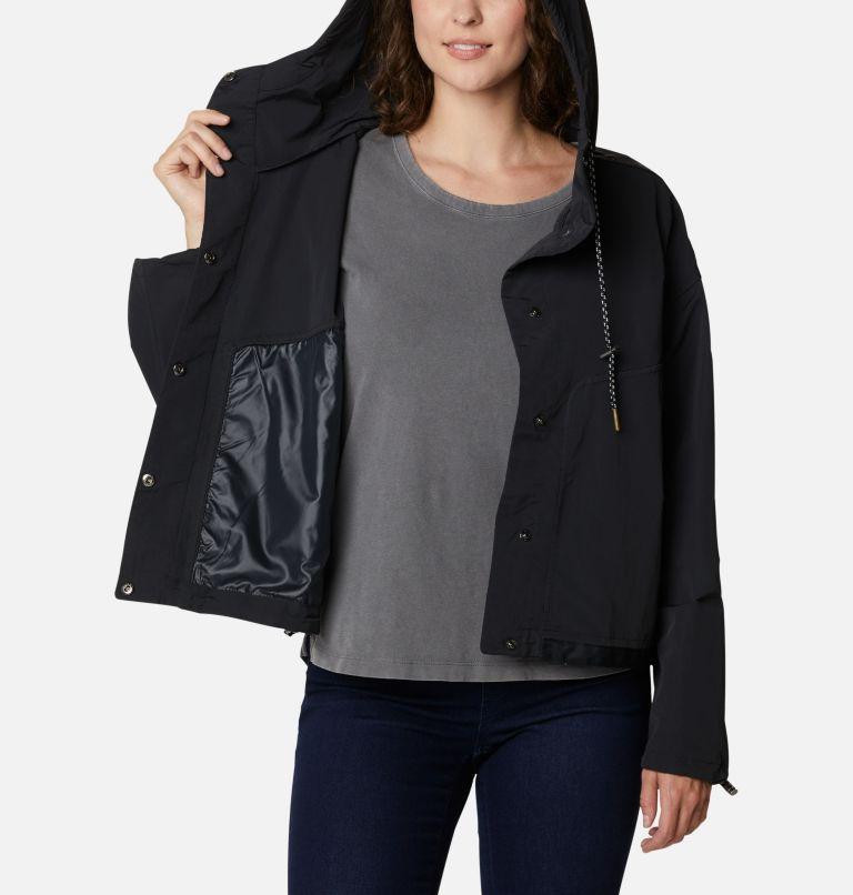 Day Trippin'™ Crop Jacket | 010 | XL Women's Day Trippin'™ Crop Jacket, Black, a3