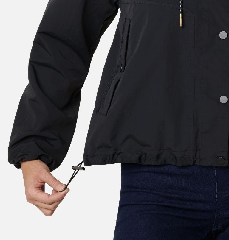 Day Trippin'™ Crop Jacket | 010 | XL Women's Day Trippin'™ Crop Jacket, Black, a4