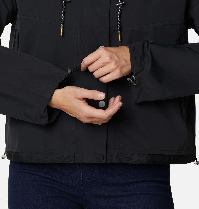 Day Trippin'™ Crop Jacket | 010 | XL Women's Day Trippin'™ Crop Jacket, Black, a5