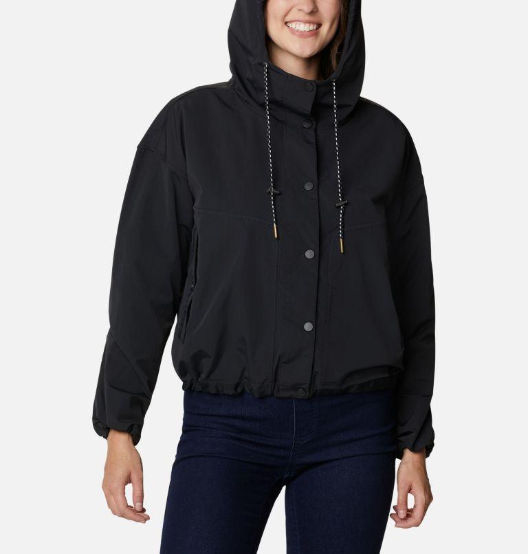 Day Trippin'™ Crop Jacket | 010 | XL Women's Day Trippin'™ Crop Jacket, Black, a6