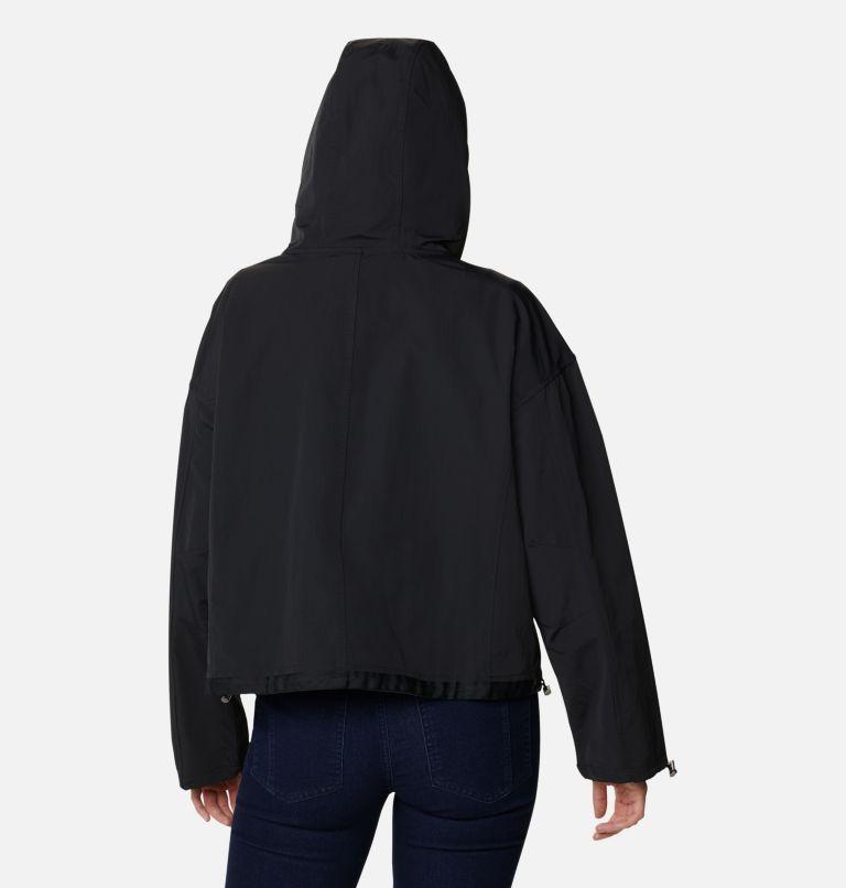 Day Trippin'™ Crop Jacket | 010 | XL Women's Day Trippin'™ Crop Jacket, Black, back