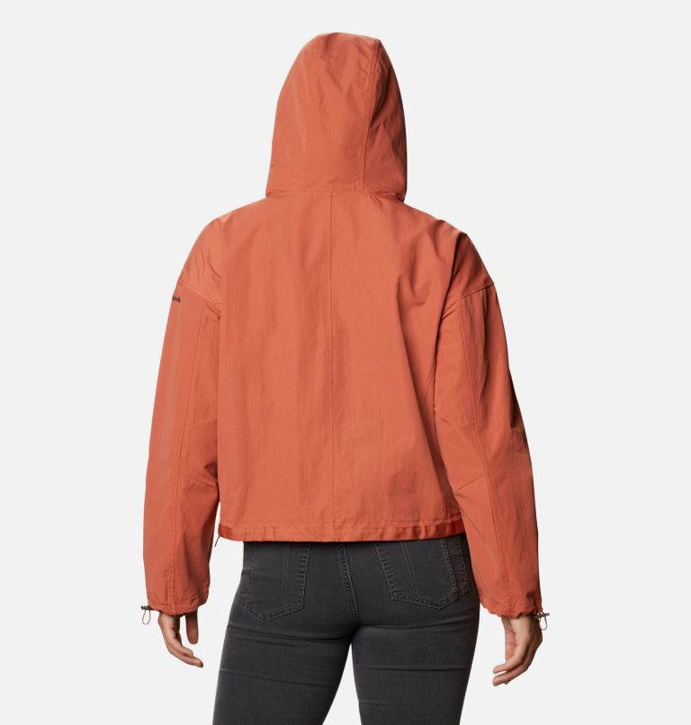 Women's Day Trippin'™ Crop Jacket Women's Day Trippin'™ Crop Jacket, back