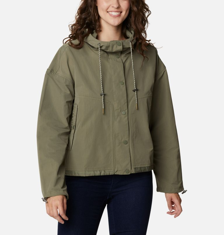 Women's Day Trippin'™ Crop Jacket Women's Day Trippin'™ Crop Jacket, front