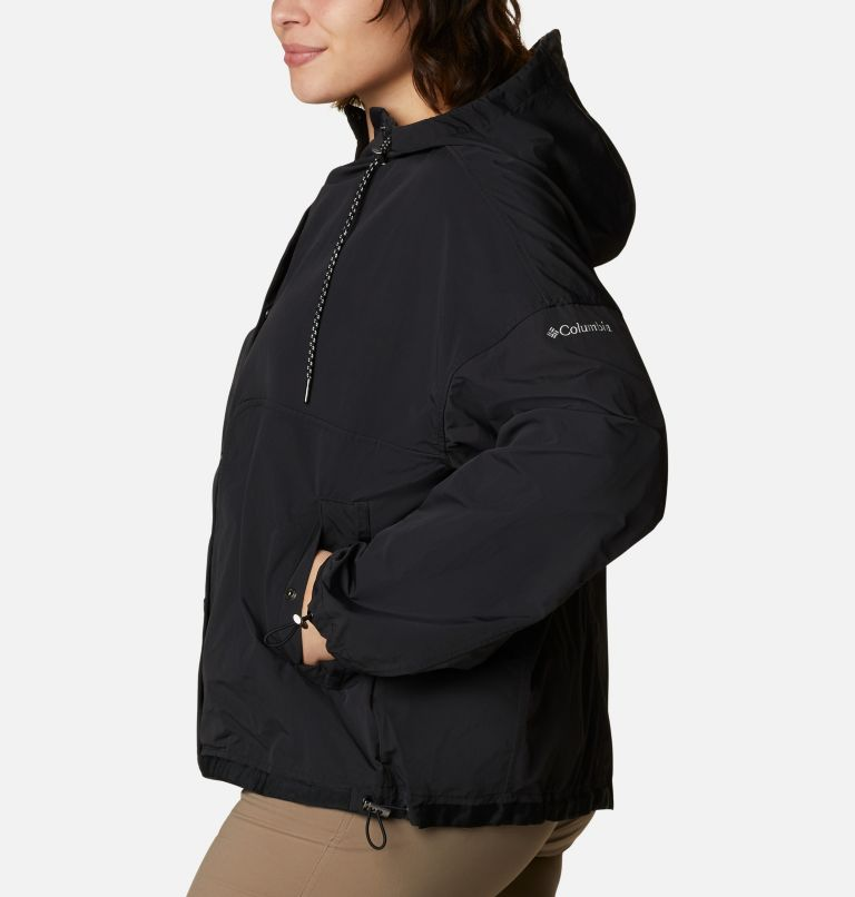 Women's Day Trippin'™ Crop Jacket - Plus Size Women's Day Trippin'™ Crop Jacket - Plus Size, a1