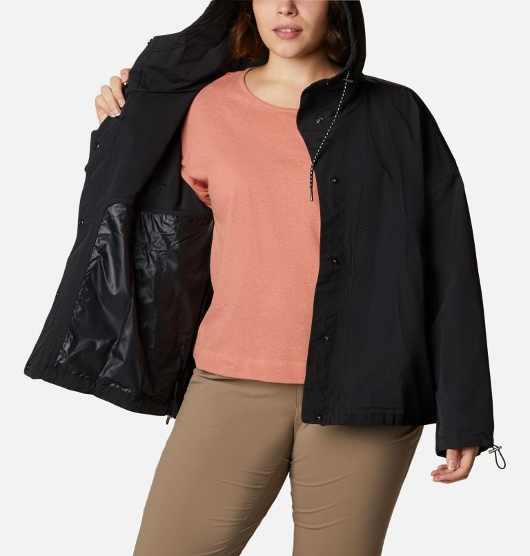 Women's Day Trippin'™ Crop Jacket - Plus Size Women's Day Trippin'™ Crop Jacket - Plus Size, a3